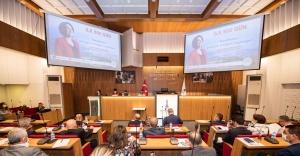 Başkan Soyer Karaburun Belediye Başkanı'nı dinledi