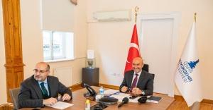 Başkan Soyer turizme yönelik vizyonunu açıkladı