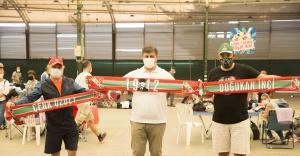 Başkan Tugay'da KSK Futbol alt yapısına destek