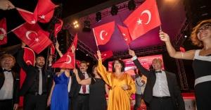 Başkan Tunç Soyer: 9 Eylül bir halkın özgürlük hikayesidir