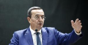 Batur: Gökdelenin ruhsatını iptal ediyorum