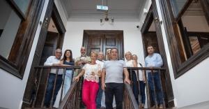 Batur: Kazanan Konak olacak