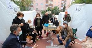 Bayraklı'da ev eşyası kampanyası başladı