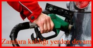 Benzin ve motorin fiyatına bir zam daha geliyor!