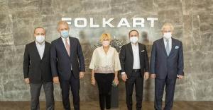 'Birlikten İzmir Doğar' kampanyasına 2 milyonluk katkı