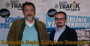 """""""BİZ OLMASAYDIK TAKIM ŞU ANDA YOKTU"""""""