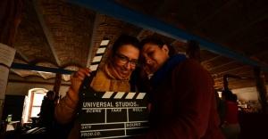 Bornovalı gençlere ilk kısa film deneyimi