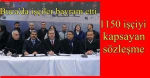 Buca Belediyesi Türkiye'de bir ilke imza attı