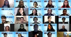 BUCA IMSEF 2020'nin kazananları belli oldu
