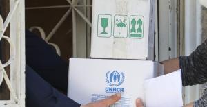 Buca Mülteci Destek Masası 3.486 mülteciye destek verdi