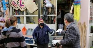 Büyükşehir Belediyesi'nden şirket yöneticilerine koronavirüs görevi
