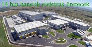 """Büyükşehir'den bir """"yeşil enerji"""" yatırımı daha"""