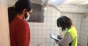 Büyükşehir'in sel mağdurlarına desteği 13 milyon lirayı aştı