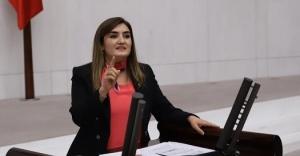 "CHP İzmir Milletvekili Av. Sevda Erdan Kılıç: ""AKP Genel Merkezi'nden basına akreditasyon engeli!"""