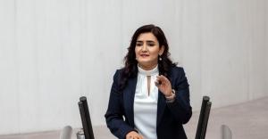 """CHP İzmir Milletvekili Av. Sevda Erdan Kılıç: """"Meclis'te Türk futbolunun çöküşüne dur diyelim"""""""