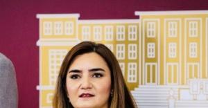 """CHP İzmir Milletvekili Av. Sevda Erdan Kılıç: """"Yoksulluk kader değil, politikadır"""""""