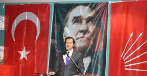 "CHP İZMİR'DEN ""ACELE KAMULAŞTIRMA"" TEPKİSİ"