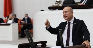 CHP'li Bakan; AKP, Soyer'e yönelik sistematik olarak yürüttüğü karalama kampanyasına devam ediyor