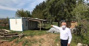 CHP'li Sancar, Devlet depremzedeleri unuttu...