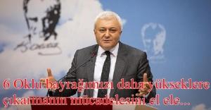 CHP'li Tuncay Özkan'dan İzmir açıklaması