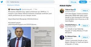 CHP'li Yıldırım Kaya'dan Fatih Terim hamlesi!