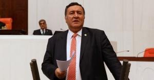 CHP Milletvekili Ömer Fethi Gürer'in sosyal yardımlarla ilgili sorusuna Bakan Selçuk'tan yanıt geldi…