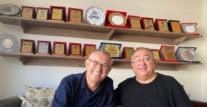 CHP Milletvekili Sertel: Vefa Salman derhal görevine iade edilmelidir