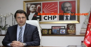 CHP'DEN ERDOĞAN'IN İZMİR MESAJLARINA SERT YANIT