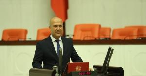 CHP'li Bakan: İtalya'da fabrikalar durmuşken Türk turşusu için eylem planı gerekli