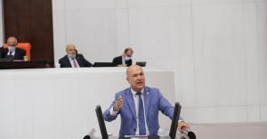 CHP'li Bakan'dan çağrı: İnciraltı üzerinden siyaset yapmayı bırakın!