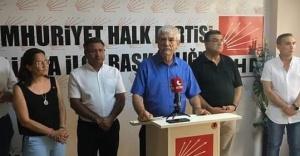 CHP'li Beko: AKP iktidarının yanıtsız bıraktığı soruları sürekli soracağız