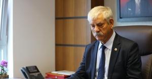 CHP'li Beko 'Çaltılıdere Yat İmalat Yeri Projesi'ni sordu?
