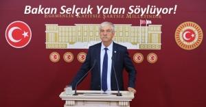 CHP'li Beko: Emek sömürüsü salgından daha ölümcül!