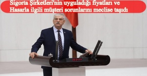 CHP'li Beko, Meclis gündemine taşıdı ve milyonları ilgilendiren konuda uyardı: