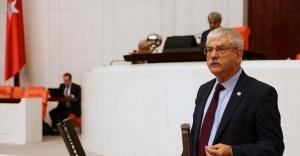 CHP'li Beko, o ilçe milli eğitim müdürünü Bakan Selçuk'a sordu