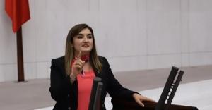 """CHP'li Kılıç: """"Depremzedelere destek olamıyorsunuz, köstek de olmayın"""""""