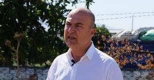 CHP'li Murat Bakan: 'Avrupa'nın çöp sömürgesi olduk!'
