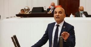 CHP'li Polat: İNSANLARI GÖZ GÖRE ÖLÜME TERK ETMEK İŞTE BUDUR!