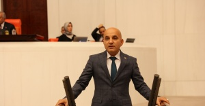 CHP'li Polat: Sanayiciler dükkanlarına kilit vurma noktasındalar