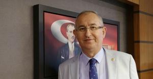 CHP'li Sertel: Dün övdüklerini bugün dövüyorlar