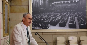 CHP'li Sertel: İletişim Başkanlığı'nın gazetecilerle iletişimi yok