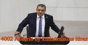 CHP'li Serter ve Avukat Türkbay'dan seçim usulsüzlüğüne müdahale