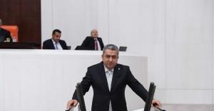 CHP'li Serter'den Bakan Selçuk'a tepki