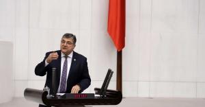 CHP'li Sındır, Karaburun'daki balık çiftliklerini Meclis gündemine taşıdı