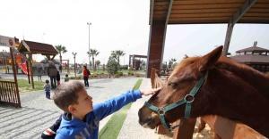 Cordelion Taypark yenilenen yüzüyle kapılarını açıyor