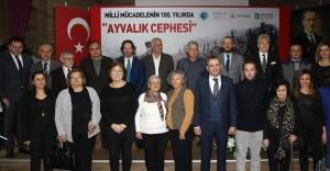 CUMHURİYETE GİDEN YOLDA AYVALIK'IN ROLÜ