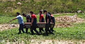 Denizli'de kayıp kişinin cesedi baraj gölünde bulunudu