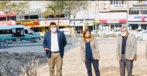Deprem Araştırma Komisyonu'nun CHP'li üyeleri, mesailerine çok hızlı başladı