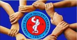 DEÜ Tıp Fakültesi Hastanesi'nde sağlık işçilerinin kazanılmış hakları gasp ediliyor