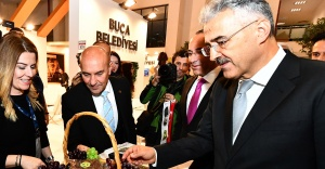 Dünya Travel Turkey ile İzmir'e aktı